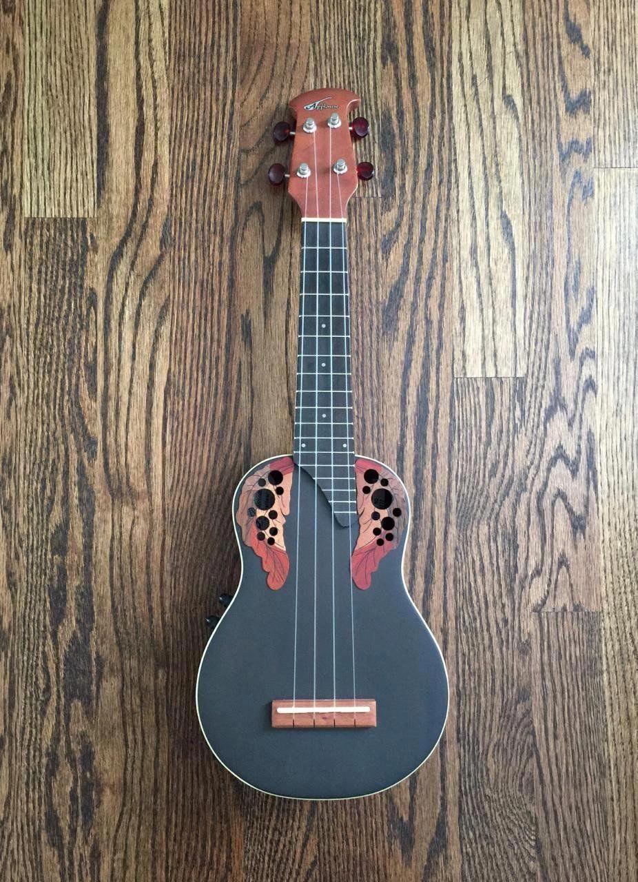 Ovation Guitar Tuner Ovation Guitar Leaf Guitarsolo Guitarlegend Ovationguitars Ovation Guitar Guitar Guitar Shop