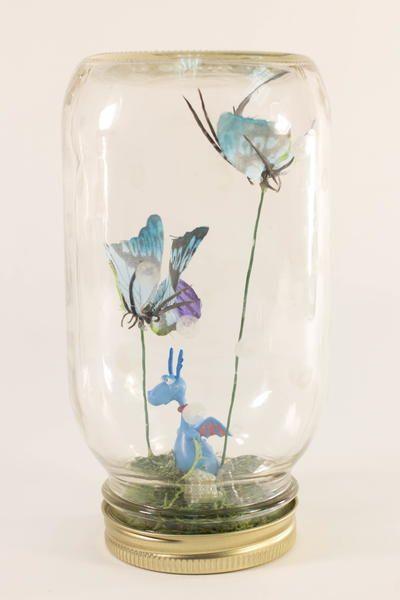 Fairy Glow Jars images