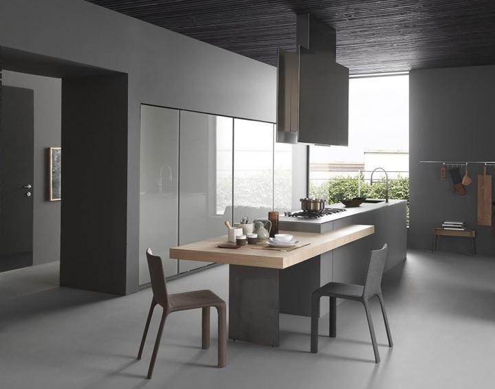 Cucine Moderne e di Design | Modulnova Cucine | cocina | Pinterest ...