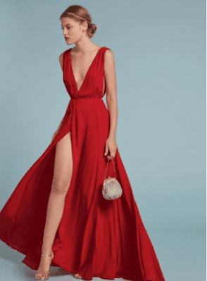 Vestidos De Graduación Sencillos En 2019 Vestidos De