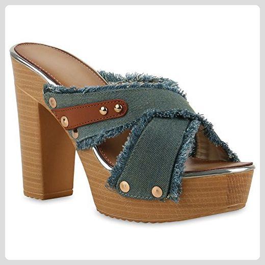 Damen Sandalen Günstige Angebote Damen Clogs & Pantoletten