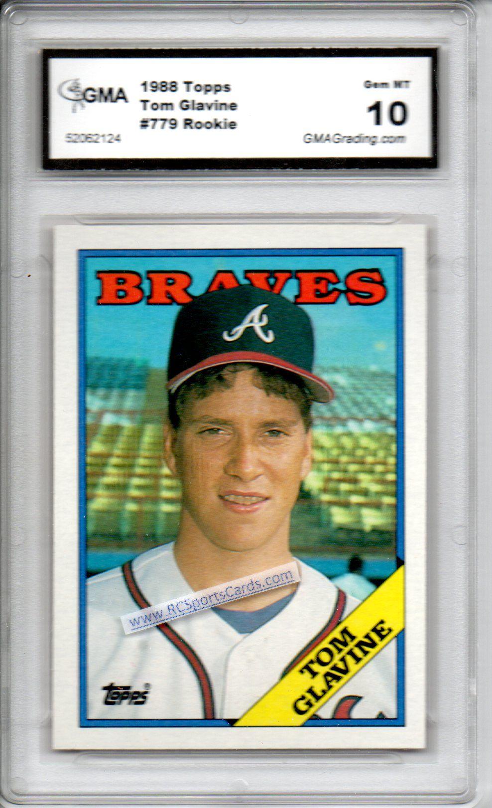 1988 topps baseball cards traded series