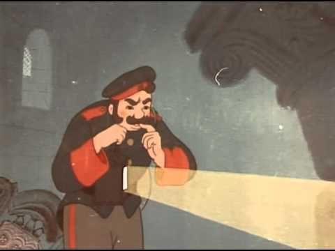 Сказка о солдате, 1948 год aka The Tale about the Solder 1948.