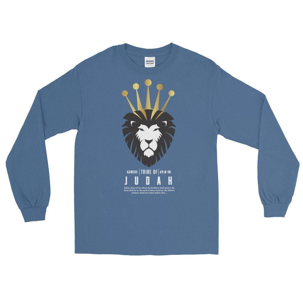 Judah Long Sleeve T-Shirt