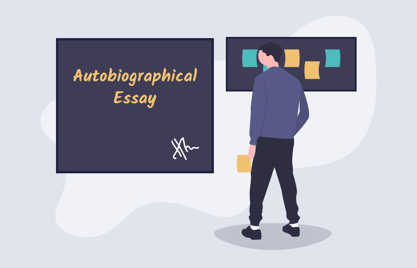 How To Write An Autobiography The Ultimate Guide With Pro Tips Essay Autobiography Writing Services