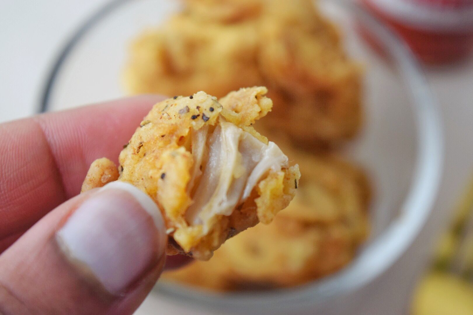 Chicken fried jackfruit recipe jackfruit recipes