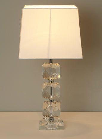 Celine small table lamp bhs   Lamps   Pinterest