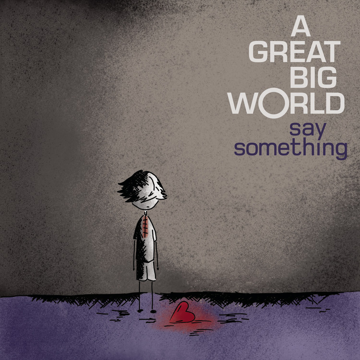 A Great Big World &amp...
