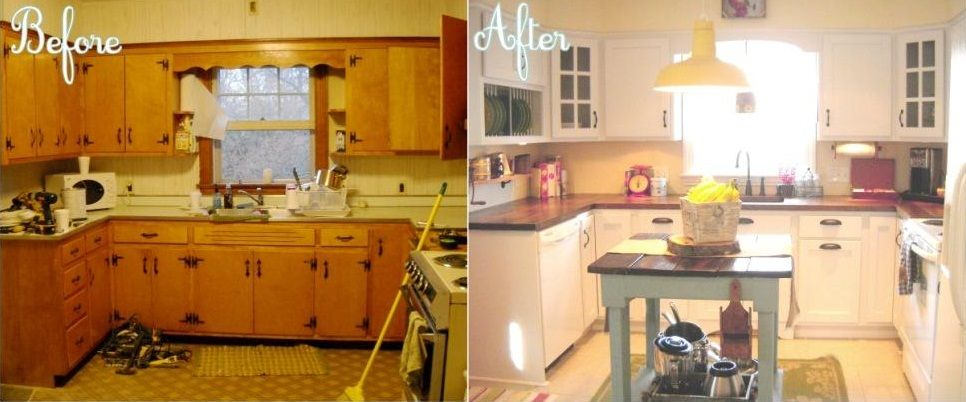 Kitchen Cabinets Ideas Cabinet Makeover On A Budget Cheap