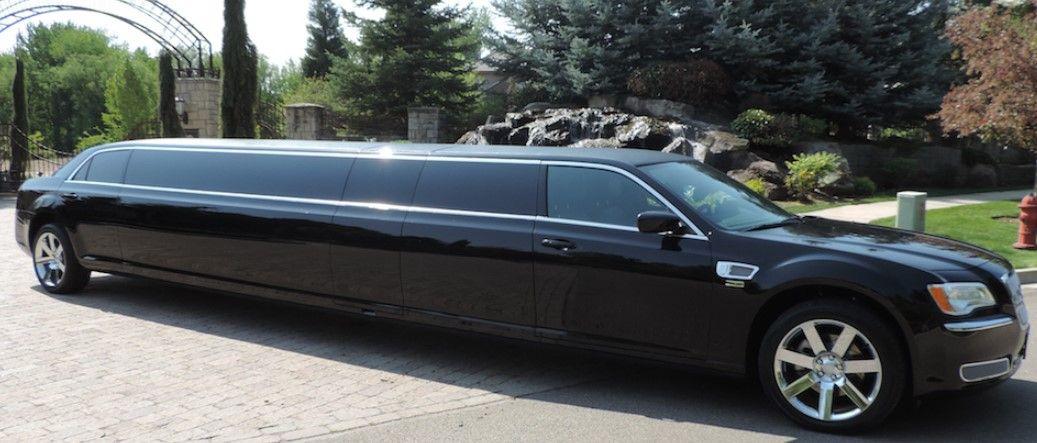Limousine In San Francisco Di 2020 Kendaraan Kemewahan Teknologi
