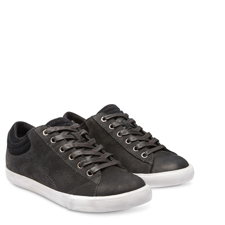 Glastenbury Sneaker Leather Oxford Femme | Timberland