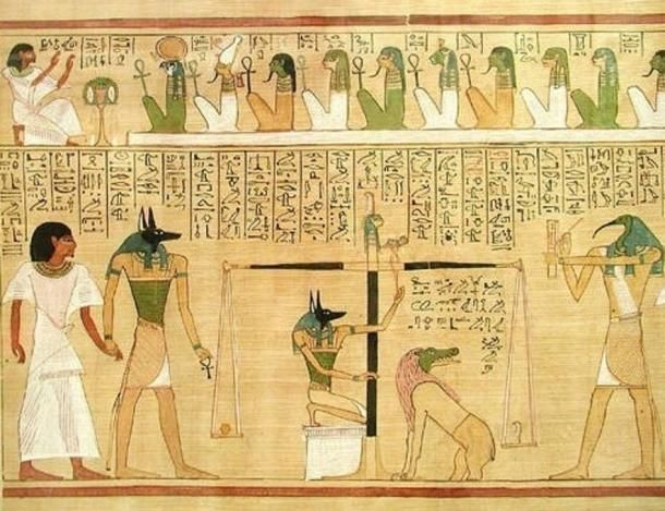 Enigma Of The Heartless Pharaoh Who Stole The Heart Of King Tut