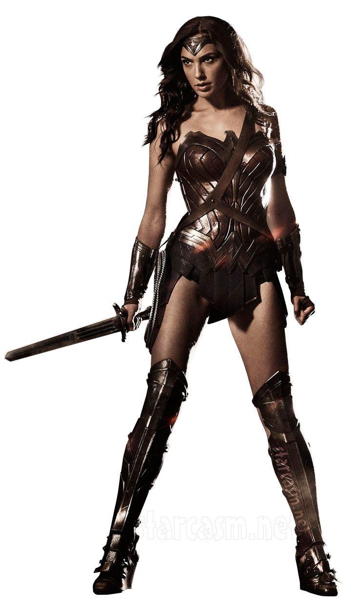 Gal Gadot Wonder Woman Costume  Foam Creations  Wonder -8695