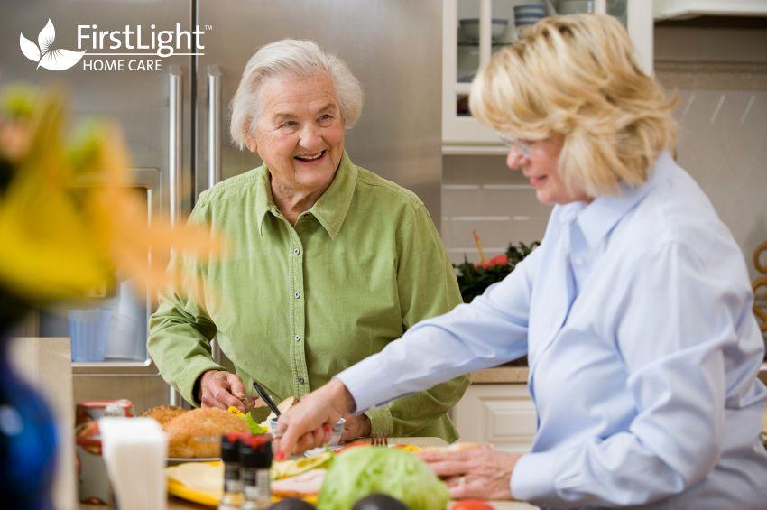 Home Health Care vs. Nursing Home Care Pros and Cons