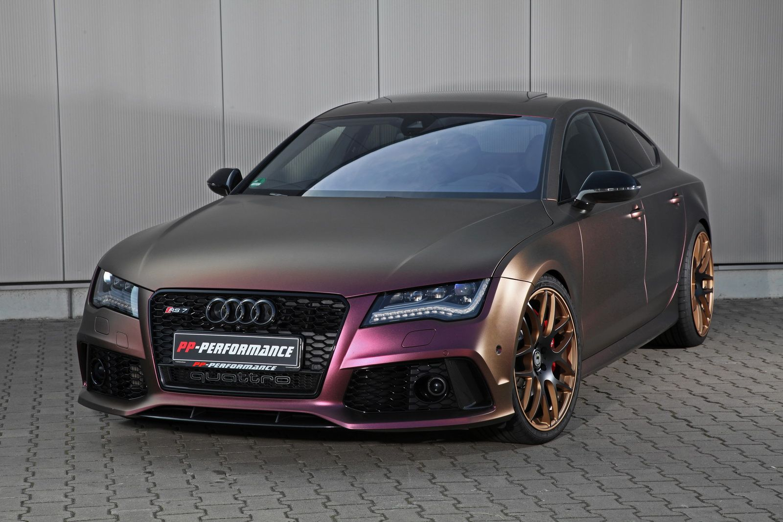 Pp Performance 745ps Audi Rs7 Can Beat Tesla S Model S P90d Ludicrous In 1 4 Mile Carscoops Audi Rs7 Audi Audi Rs7 Sportback 2013 audi tt rs by pp performance