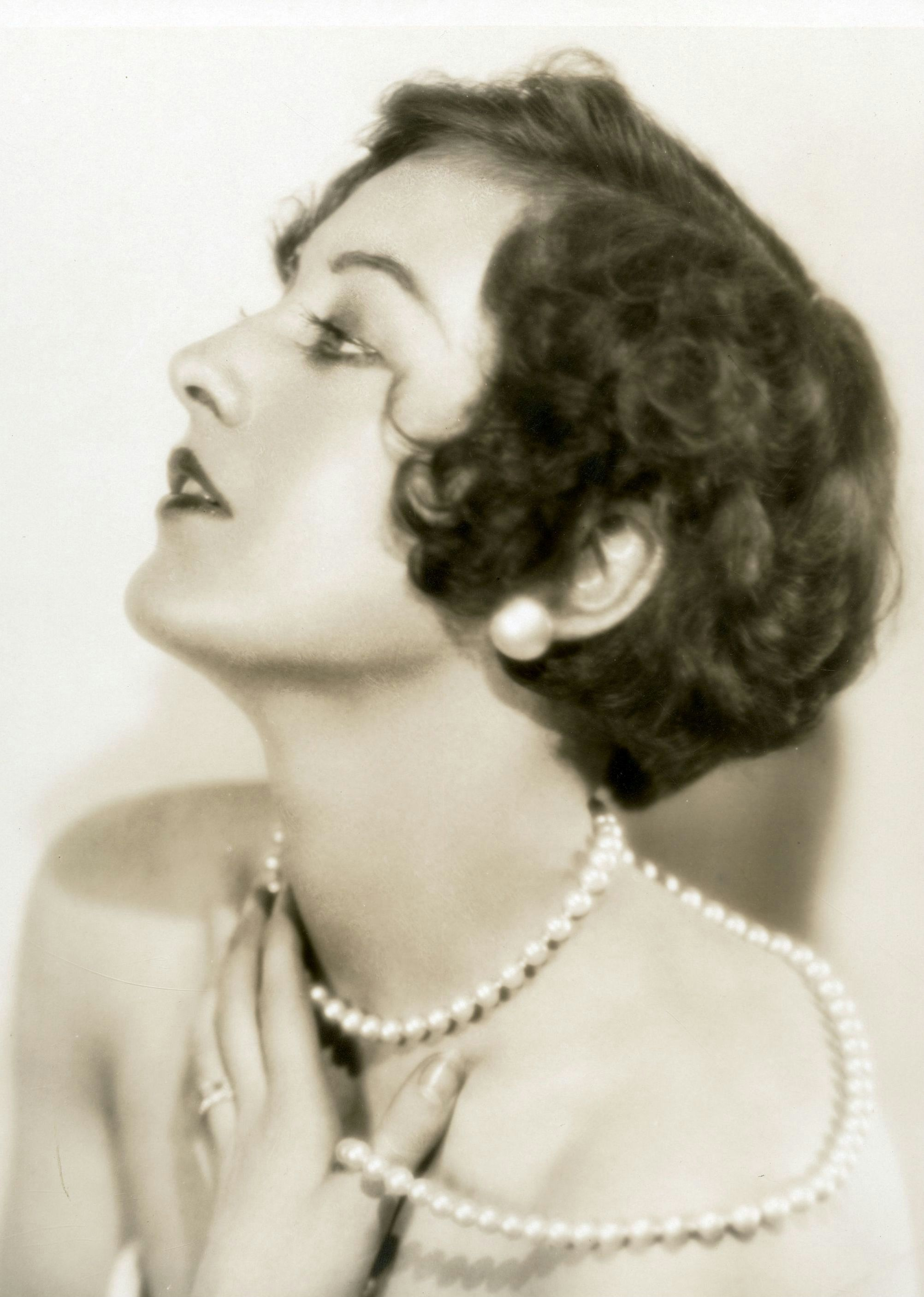 Joan Crawford by Ruth Harriet Louise (MGM, Late 1920s) | 20th ...