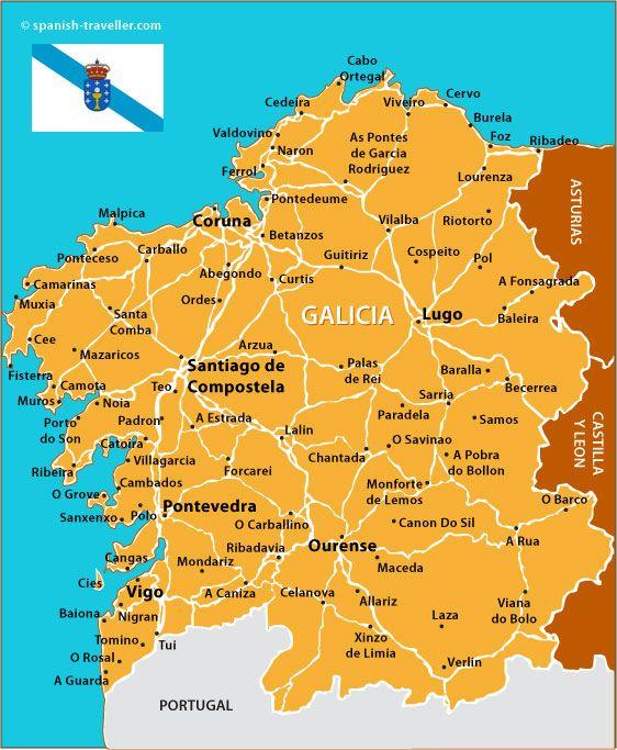 Map of Galicia | Spain travel, Spain, Travel Galicia Map on pale of settlement, wallachia map, asturias map, malopolska map, catalonia espana map, rheinhessen map, galician map, picos de europa map, castilla la vieja map, la rioja map, ukraine map, carpathian mountains map, andalucia map, east prussia map, santiago de compostela map, poland election map, karachay-cherkessia map, taras shevchenko, bohemia map, duchy of warsaw, carpathian ruthenia, kingdom of galicia and lodomeria, carpathian mountains, second polish republic, spain map, norte map, catalonia france map,