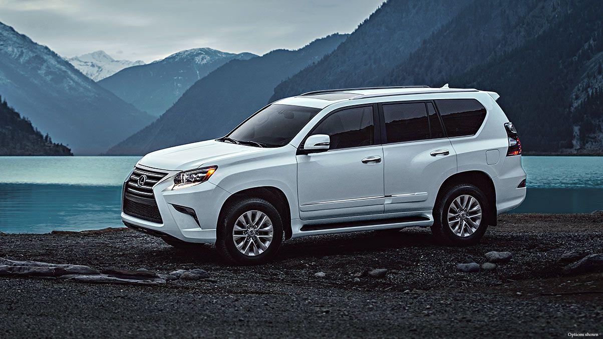 2016 lexus gx http www mcgrathlexusofchicago com vehiclesearchresults search