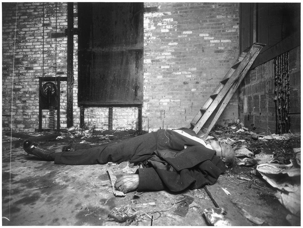 New York City Crime Scene, 1914-1918   Photography   Pinterest