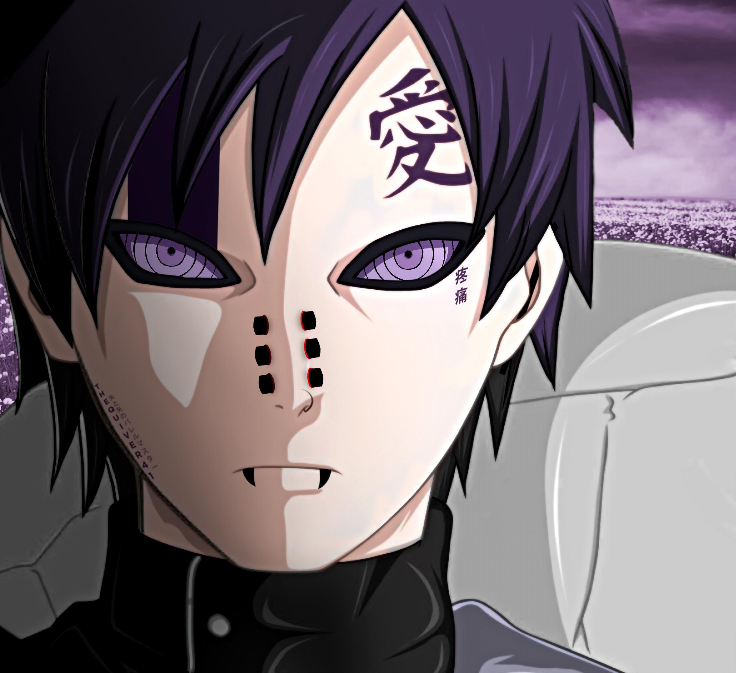 TrueSlav Anime, Naruto mangá e Susanoo naruto
