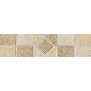 Tile Decorative Accents Daltile Brixton Universal 3 Inx 12 Inceramic Decorative Accent