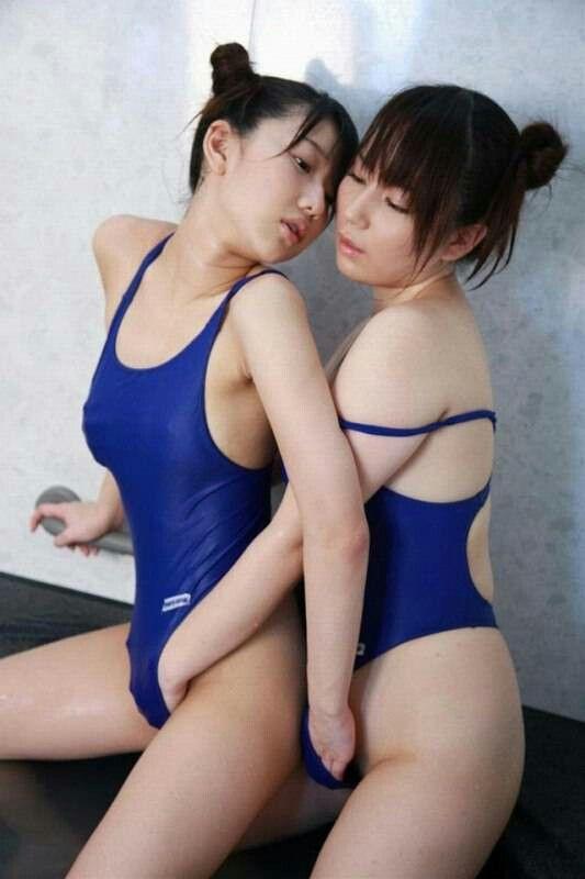 Hottest asian lesbian — img 3