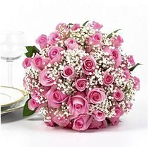 Photo of Wedding Collection Pink Rose, Elopement (Choose 4 or 6 Piece…