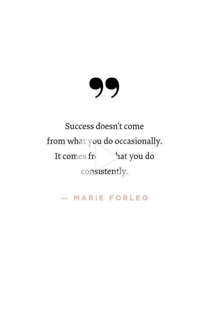 Wondering how to motivate yourself? In a funk? Marie Forleo has the answer for how to get back on tr...