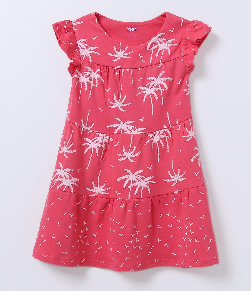 66800e0460 Vestido Infantil Marias - Tam 1 a 4 anos - Lojas Renner
