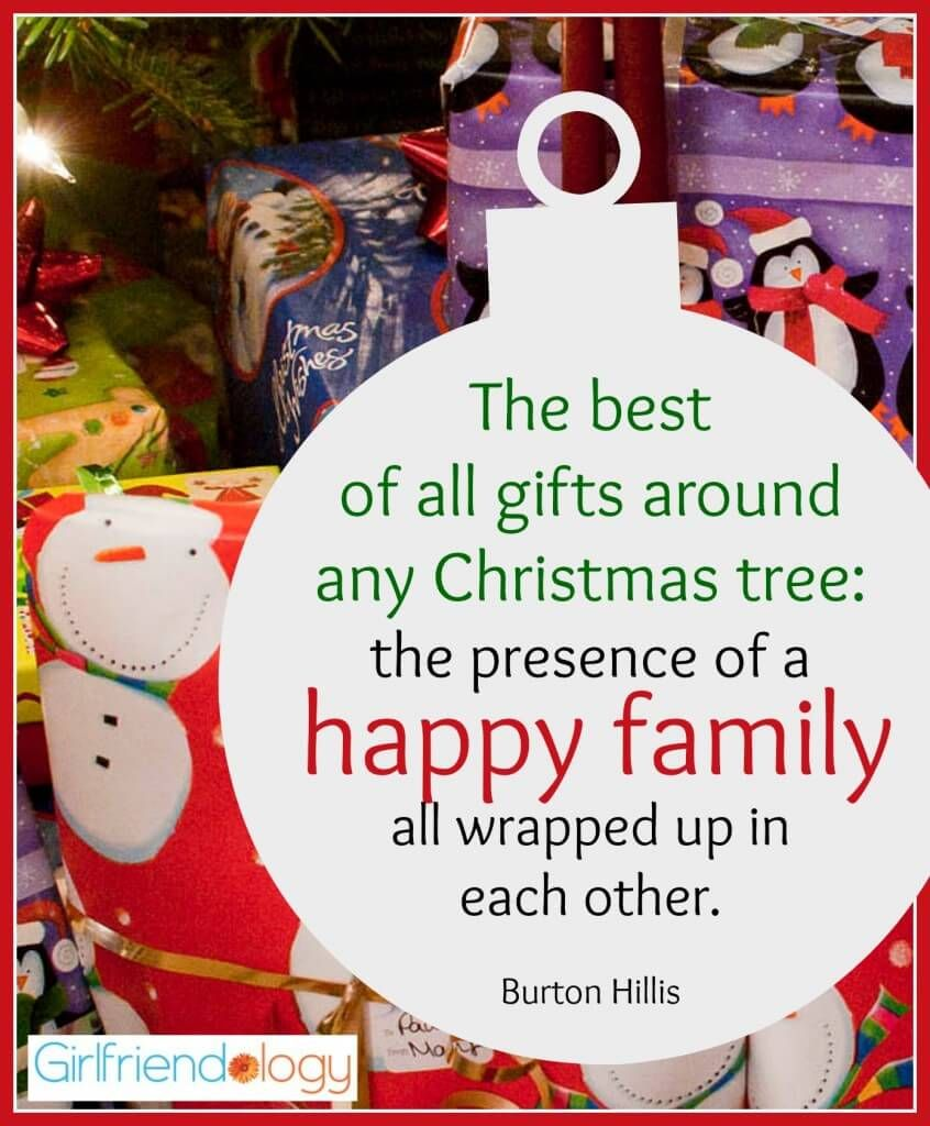 More Holiday Quotes   Perfect To Share With A FRIEND U0026 Merry Christmas  Girlfriends! Christmas BlessingsChristmas QuotesFamily ...
