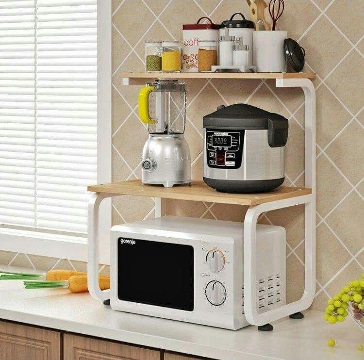 49 Small Kitchen Ideas That Will Make You Feel Roomy #smallkitchendecor