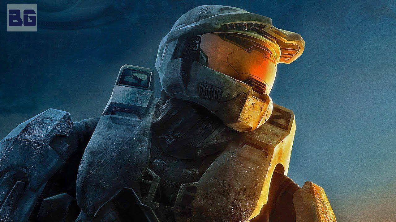 Halo 3 O Filme Dublado Halo 3 Filmes Filme Dublado