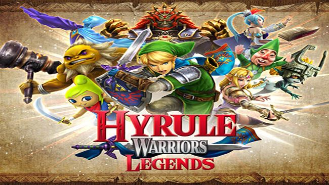 Pin by Ziperto Group on Favorites Games & Apps | Hyrule warriors