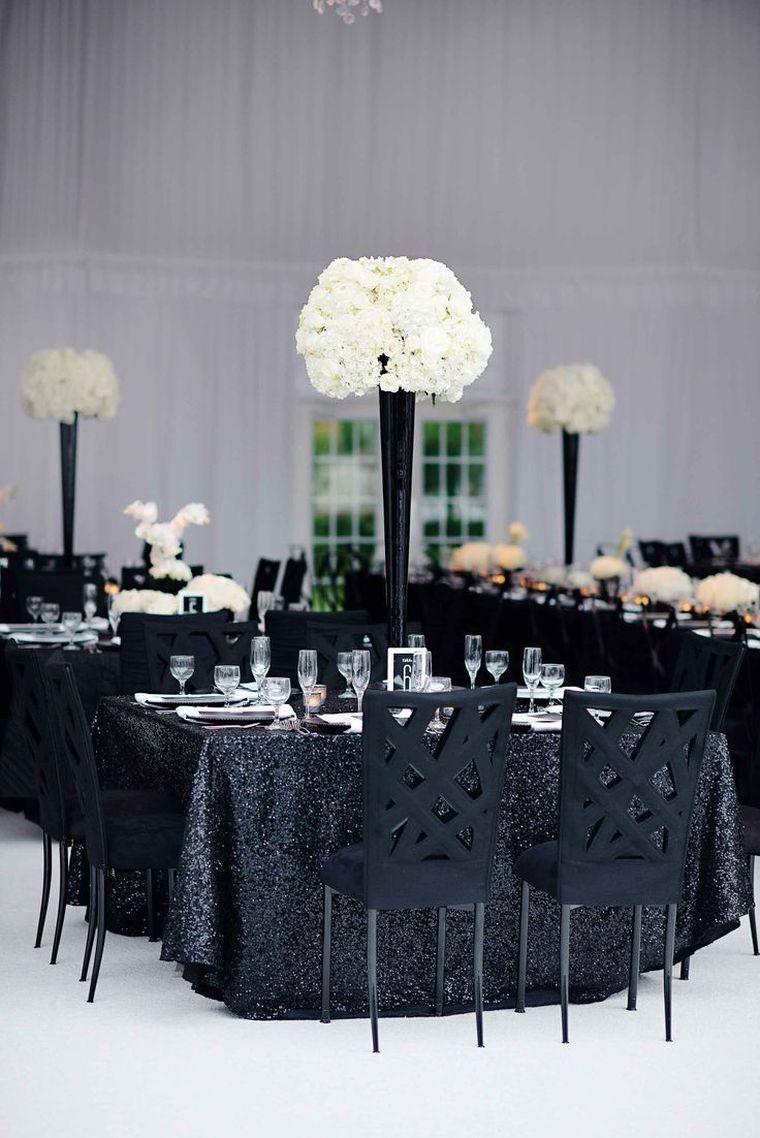 Decoration De Salle Pour Nouvel An déco table nouvel an pour accueillir la nouvelle année en