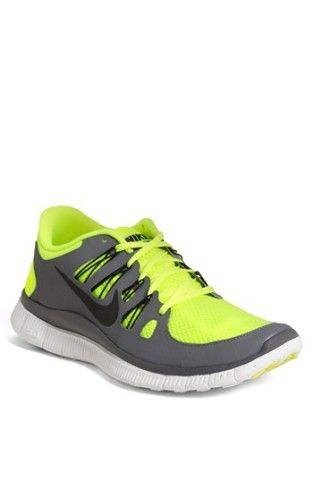 2b02a89d4f7 Nike  Free 5.0+  Running Shoe (Men)