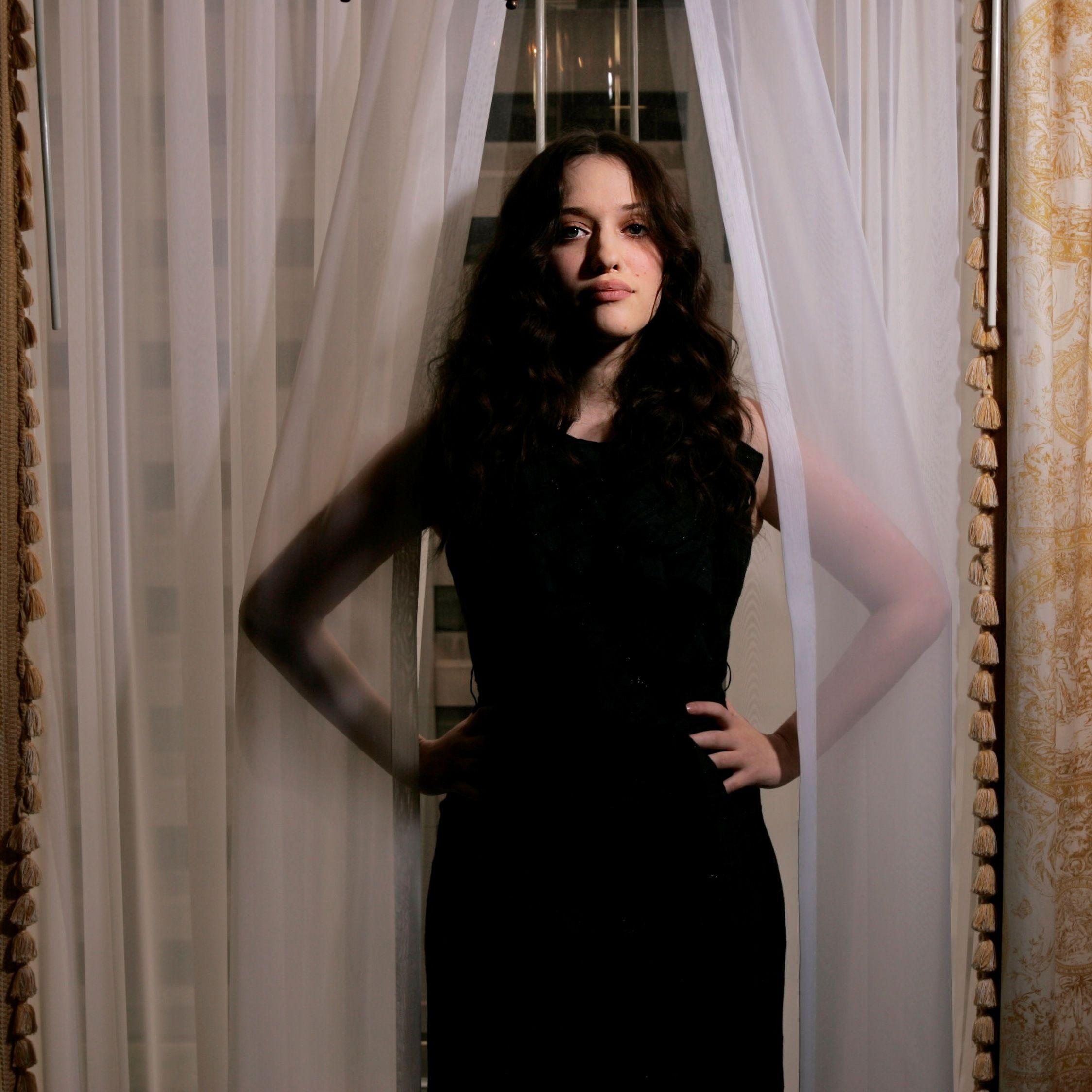 1280x720 Kat Dennings Black Dress Images 720p Wallpaper Hd Celebrities 4k Wallpapers Images Photos And Background Kat Dennings Black Dress Dress Images [ 2248 x 2248 Pixel ]