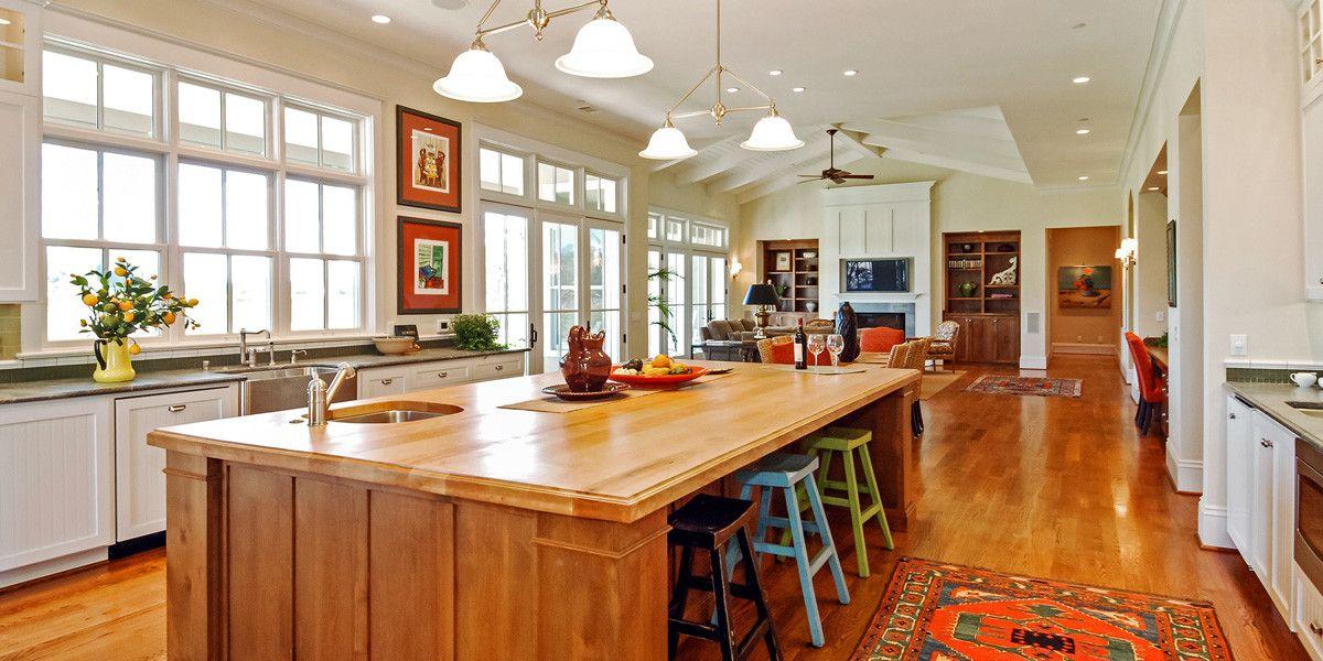 Etonnant Get The Look: California Style Kitchen