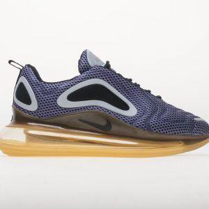 Nike Air Max 720 AO2924 400 Dark Blue Shoes en 2019   My