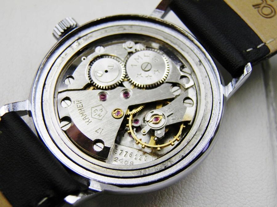 Polski Zegarek Blonie Super Vintage 8814893462 Oficjalne Archiwum Allegro Jaeger Watch Accessories Watches