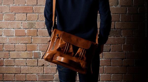 2Unfold Laptop Bag . Classic