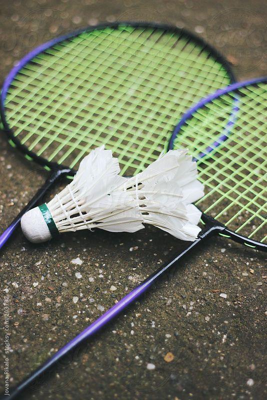 Badminton By Jovana Rikalo Badminton Badminton Sport Best Badminton Racket