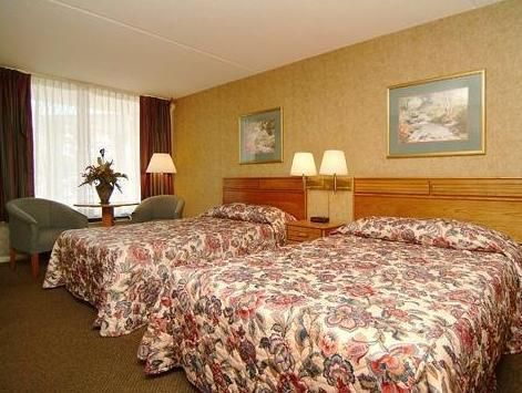 Rodeway Inn Swiss Holiday Resort Eureka Springs (AR), United States