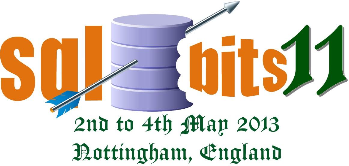 Sqlbits 11 Logo With Robin Hood Theme Robin Hood Robin Theme