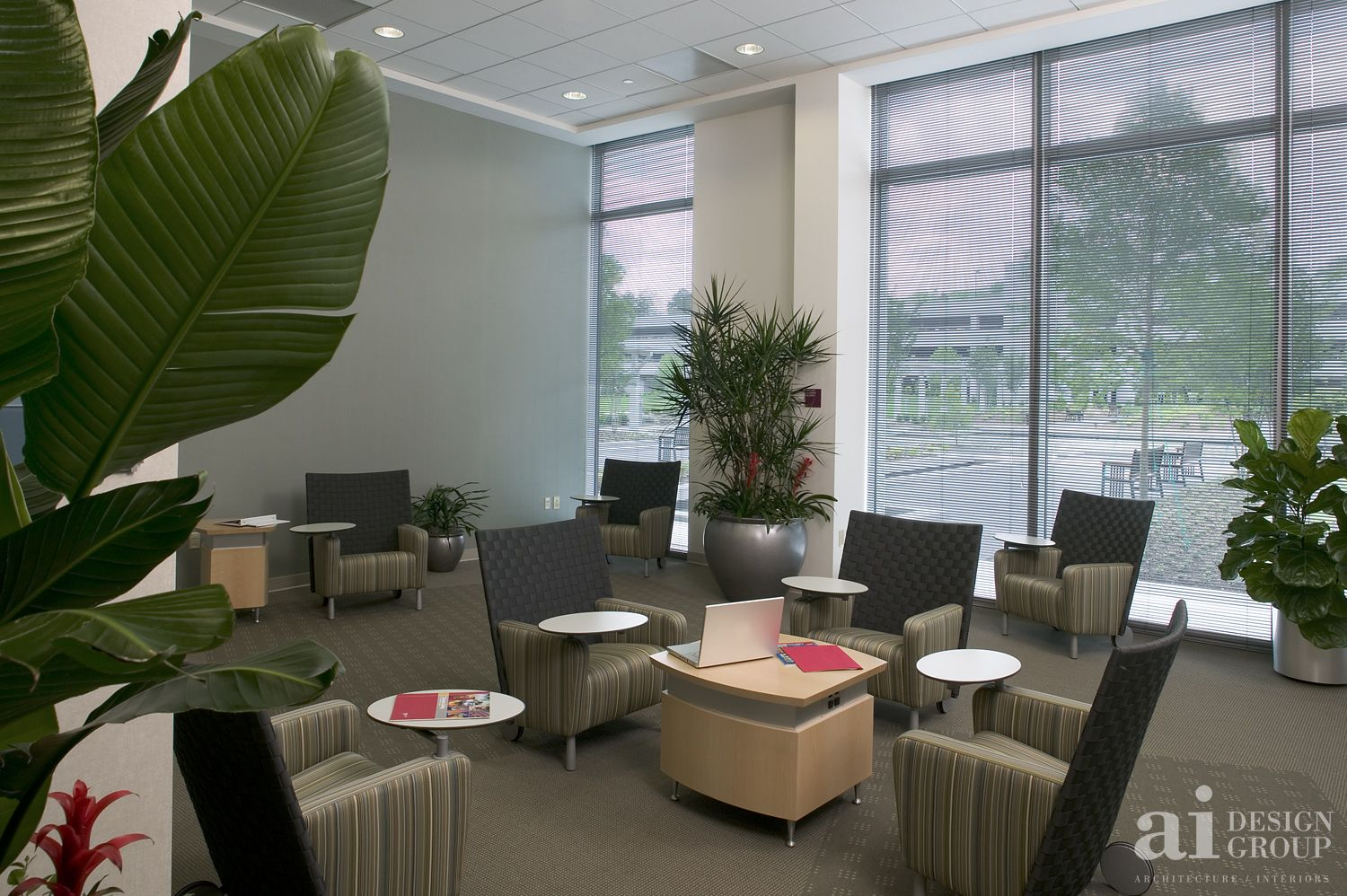 Time Warner Cable Headquarters   Phase 2 | Ai Design Group
