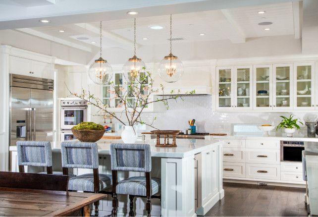 Kitchen color scheme kitchen color scheme ideas white - Kitchen color scheme ideas ...
