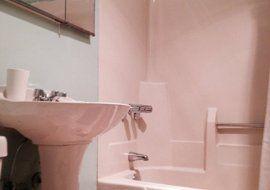 Crowd Sourced Design: What Color Should William Paint His Bathroom?