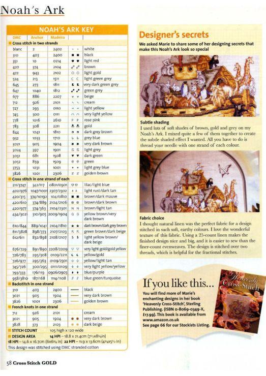 Noah's Ark 5/5