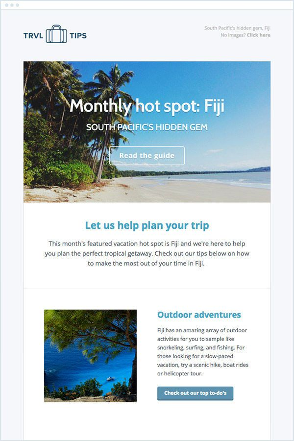 HTML Email Templates Campaign Monitor Digital Design - How to make html email templates