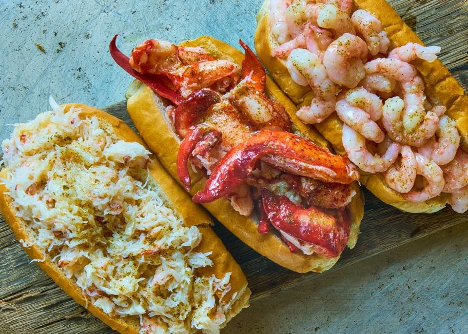 10 Best Seafood Dishes In Chicago