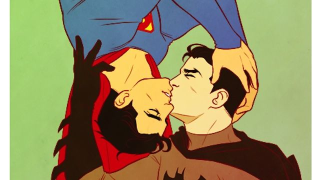 DC plans to bring a prominent character out of the closet... Hmmmm.... what do I think? I think it would be better if they didn't make a big deal out of it. I don't care. I would only care if they changed a character with a super established relationship (ie Superman/Lois Lane, Batman/Catwoman etc)
